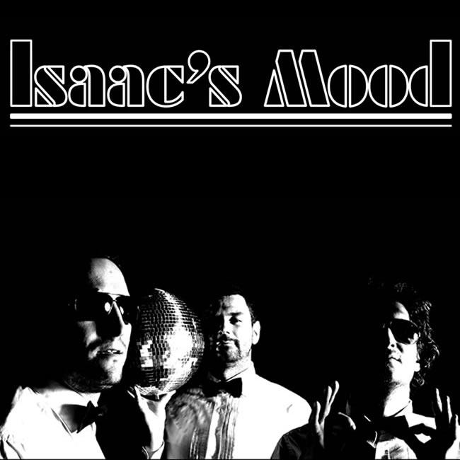 Isaac's Mood